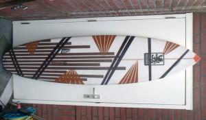 Holanda nr. 43