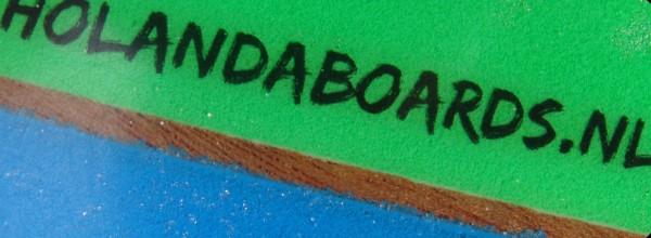 Vanaf nu geen blogspot meer maar alle info op de Holandaboards.nl