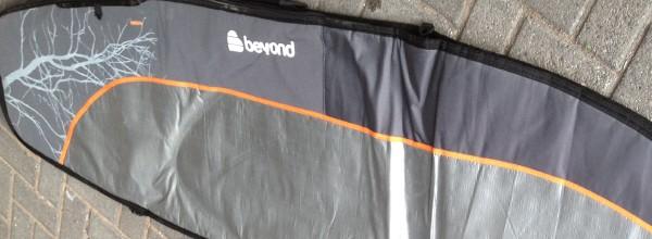 BEYOND spullen nu ook verkrijgbaar bij Holanda Custom Surfboards