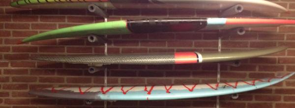 Bijna klaar met de laatste boards van 2012.